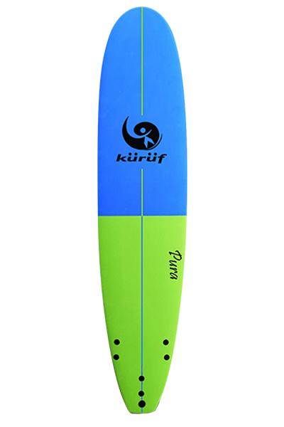 Tabla KURUF – LONGBOARD – 8.2″ – SoloSurf Surf Shop 33c1bf015c2