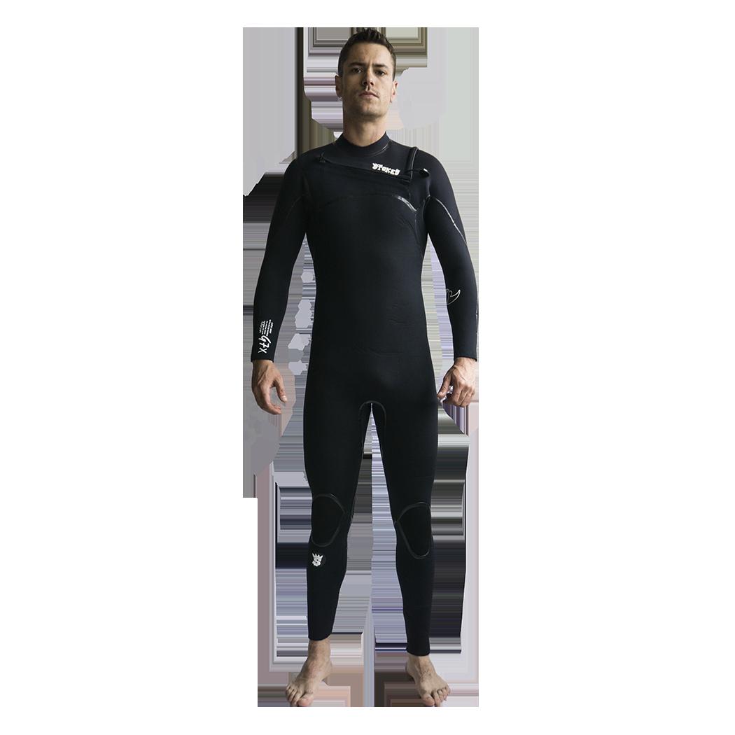 22b0427999a Traje de Surf Hombre – G7 5 4 3 – Marca Stoked – SoloSurf Surf Shop
