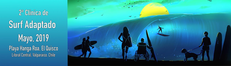 01c964a6c3079 Participa en nuestra próxima clinica de Surf Adaptado.